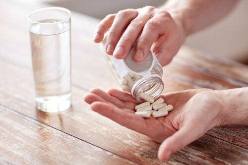 Lichtempfindlichkeit durch Medikamente