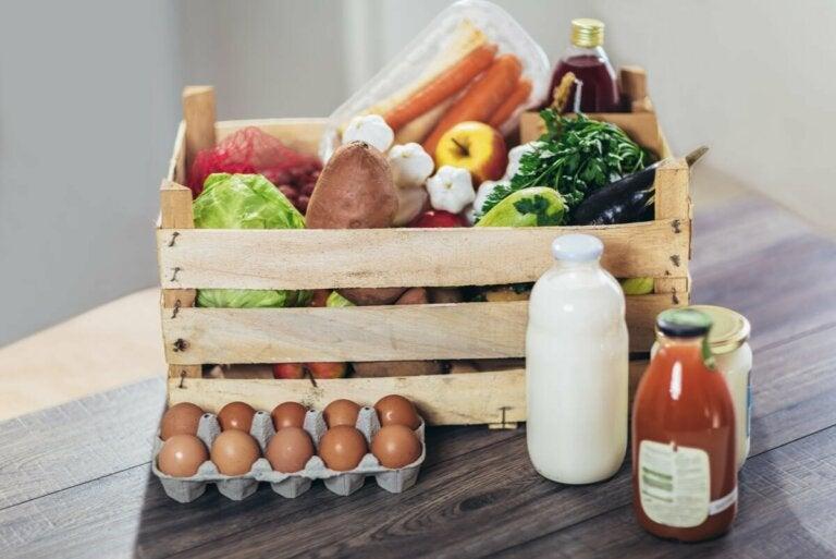 Nachhaltige Ernährung: Was ist das?
