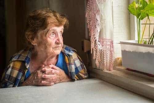 Einsamkeit bei älteren Menschen und die gesundheitlichen Auswirkungen