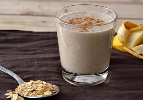 Haferflocken zum Frühstück: Gesundheitliche Vorzüge