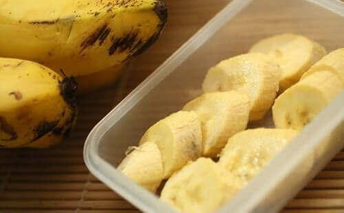 Fünf gesundheitliche Vorzüge von Bananen, die du möglicherweise nicht kennst