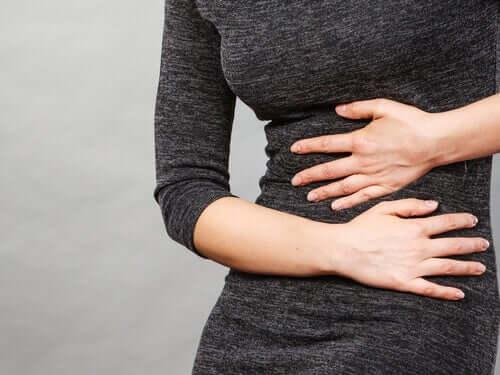 linksseitige Bauchschmerzen - Ursachen