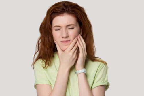 Craniomandibuläre Dysfunktion: Was ist das?