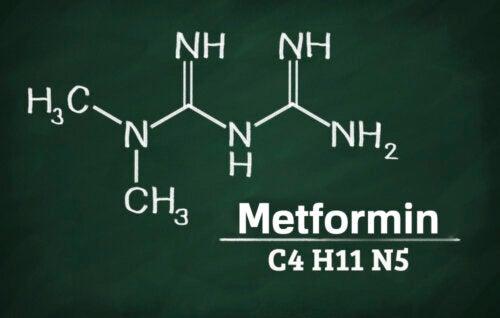 Qtrilmet enthält Metformin