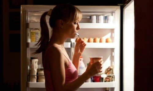 Diabetes mellitus und Ernährung