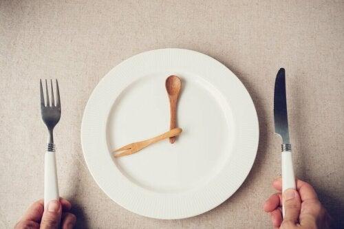 frühes Abendessen