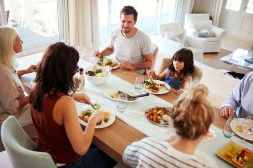 Frühes Abendessen könnte in der Vorsorge gegen Diabetes helfen