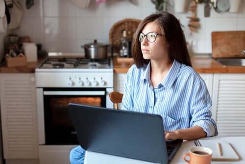Wie wirkt sich die Arbeit im Homeoffice auf die Gesundheit aus?