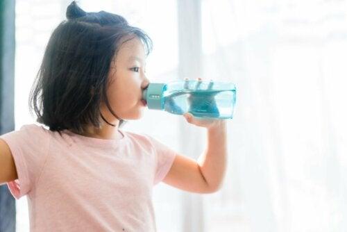 Wasser-Elektrolyt-Haushalt: Was ist das?