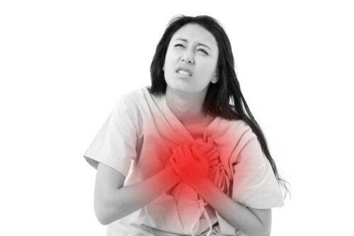 Kaffee und Herzinfarkt
