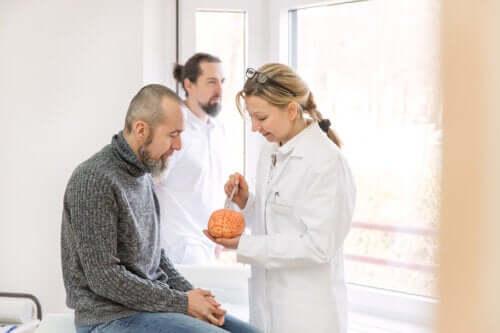 Multiple Sklerose: Wissenswertes über die verschiedenen Krankheitsformen