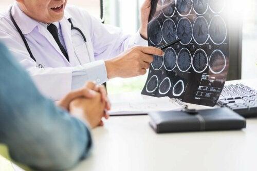 Vitamin-A-Mangel und neurodegenerative Krankheiten