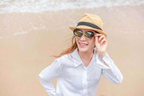 Schlüssel zum Schutz deiner Augen - nicht nur im Sommer