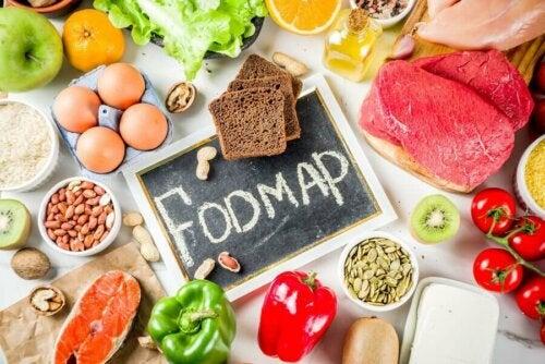 wissenschaftlich gestützte Diäten - Low FODMAP