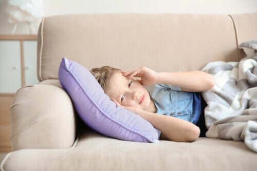 Migräne Bei Kindern Forum