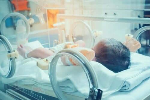 Die Sepsis bei Säuglingen und Kindern ist eine schwere Krankheit, die lebensbedrohlich sein kann