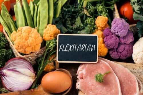 Was ist Flexitarismus und welche Vorteile hat er?