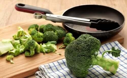 Das sind die 5 gesündesten Gemüsesorten