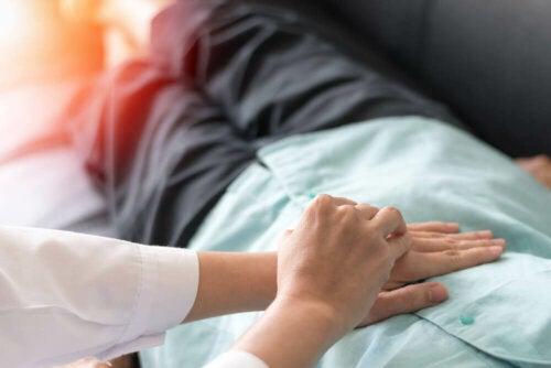 Erkrankungen des Verdauungssystems: Darmkrebs