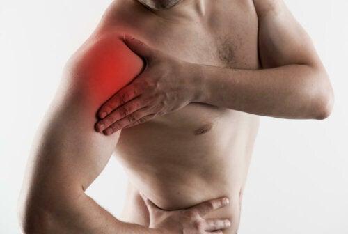 Sehnenentzündungen in der Schulter