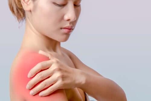 Sehnenentzündungen im Schulterbereich durch intensiven Sport