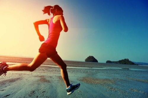 Das Glücksquartett: Neurotransmitter, die glücklich machen