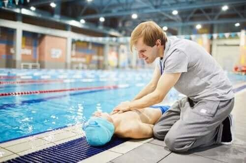 Plötzlicher Herztod beim Sport: Ursachen und Vorbeugung