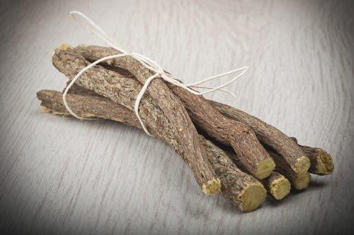 sauren Reflux - Süßholz