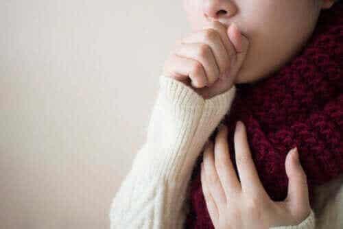 Wie ansteckend ist Bronchitis?