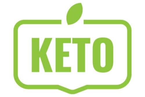 """Der Name """"Keto"""" ist die abgekürzte Form der ketogenen Ernährung"""