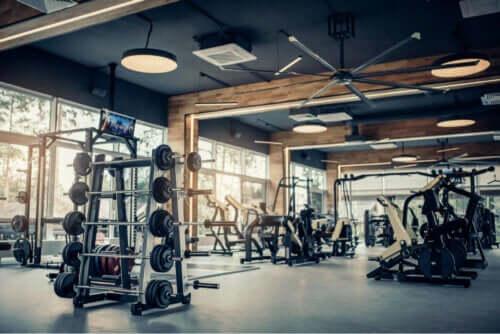 Treibe Sport, um dein Testosteron zu erhöhen
