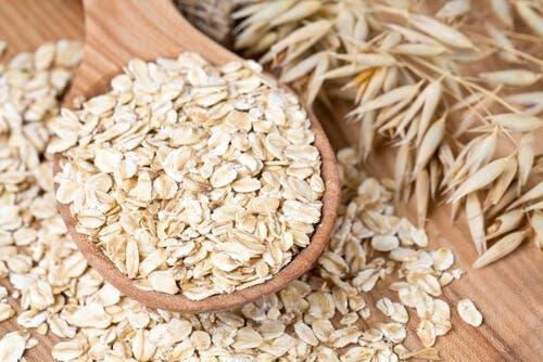 Hafer: ein herzgesundes Getreide