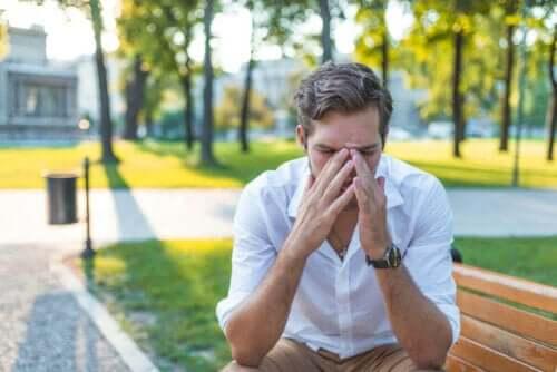 Ein Nasenkatarrh ist eine Entzündung der Nasenschleimhaut