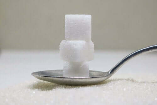 Maltodextrin ist eine Art von Zucker