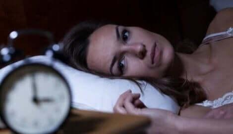 Ein Schlafmangel kann die Lebensqualität ernsthaft beeinträchtigen