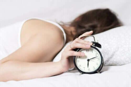 Eine gute Abendroutine sorgt für besseren Schlaf