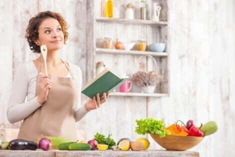 Mit Vielfalt und Kreativität klappt der Einstieg in den Veganismus