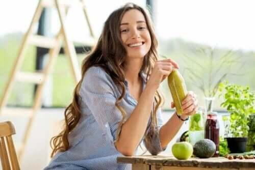 Veganismus: 7 Tipps, damit der Einstieg klappt