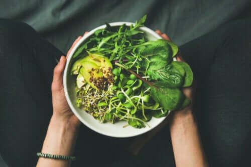 Vegan, vegetarisch und flexitarisch: Das sind die Unterschiede