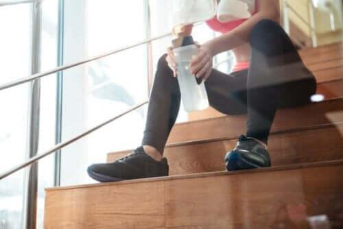 Sportgetränke sind oft mit Maltodextrin angereichert
