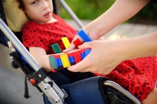 Erkennung und Ursache von Epilepsie bei Kindern