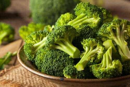 Brokkoli einfrieren: Nützliche Tipps
