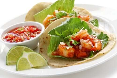 Garnelen-Tacos: 3 leckere Rezepte