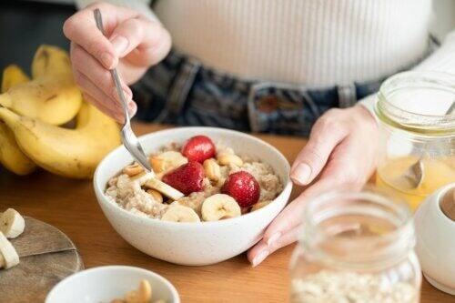 Hafer zum Frühstück: Ist das gesund?