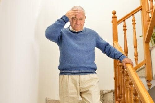 6 empfohlene Übungen gegen Schwindel