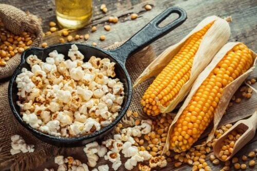 Wie du Popcorn selber machen kannst