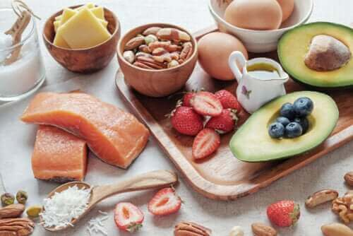 Keto-Diät: Welche Lebensmittel sind erlaubt?