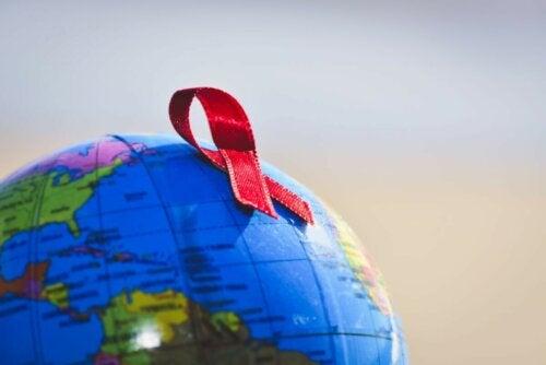 Welt HIV