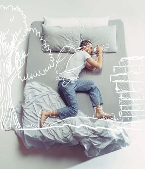 15 interessante Fakten über Träume, die du kennen solltest