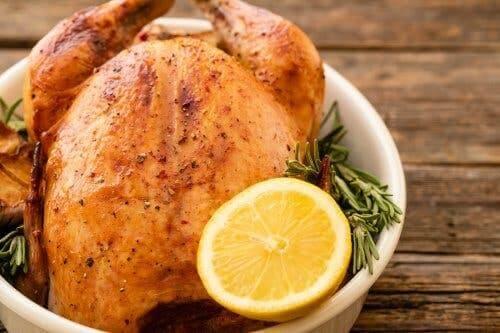 Hühnchen mit Zitrusfrüchten: 3 leckere Rezepte